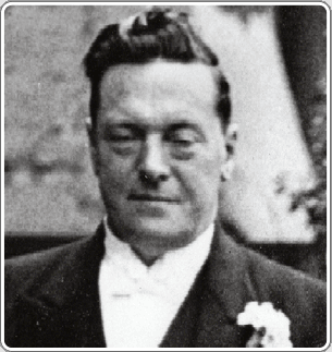 William J. Murray - founder of W.J Murray & Son
