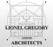 LIONEL GREGORY logo