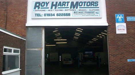 centre for a variety of car repairs