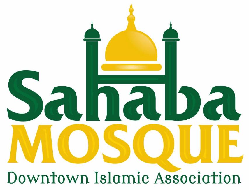 Sahaba Mosque Edmonton