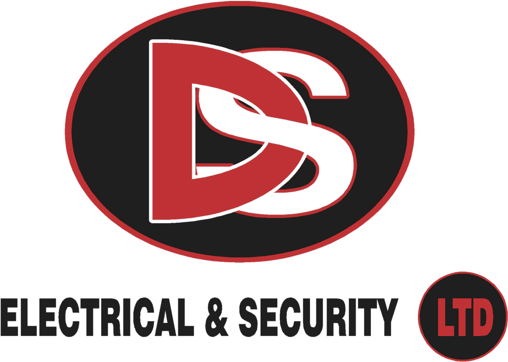 DS Electrical Security LTD Logo
