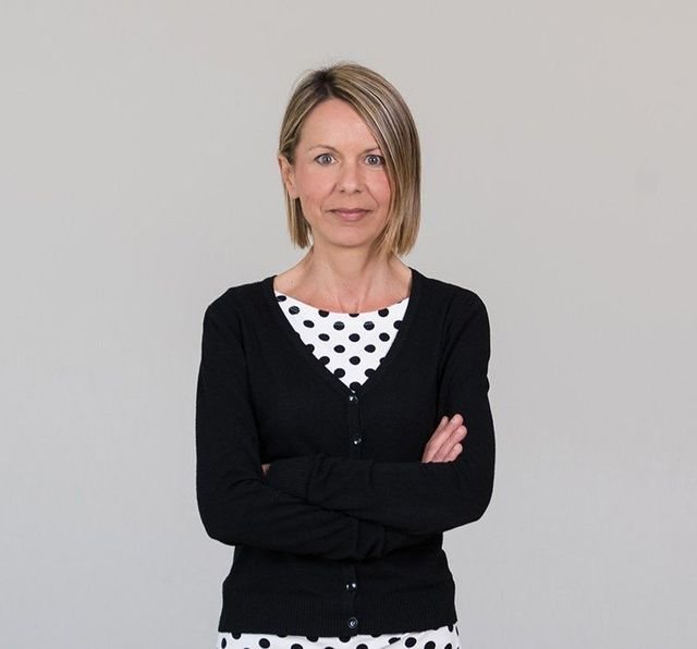 Sabrina Murgioni