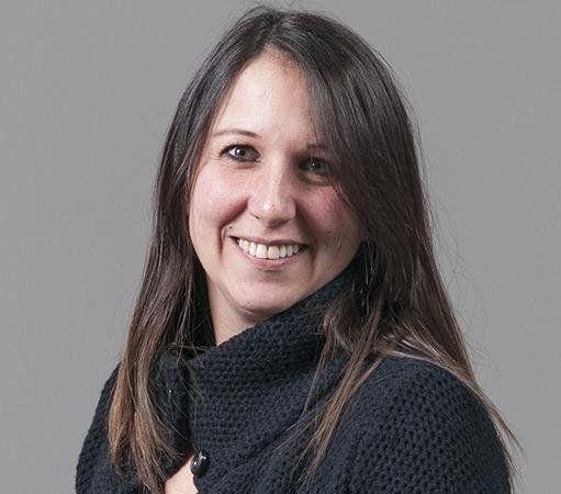 Claudia Murgioni