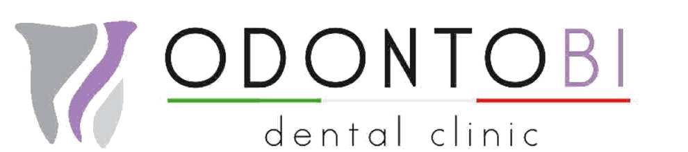 LOGO - ODONTOBI Dental Clinic