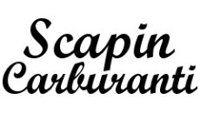 SCAPIN CARBURANTI logo