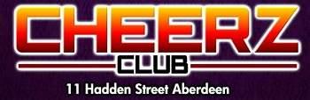 Cheerz Aberdeen