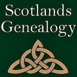 Scotland's genealogy