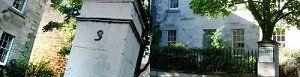 Luxury Edinburgh Apartments