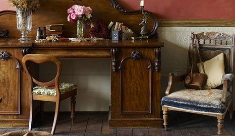 Antique Furniture And Retro Home Accessories In Swansea