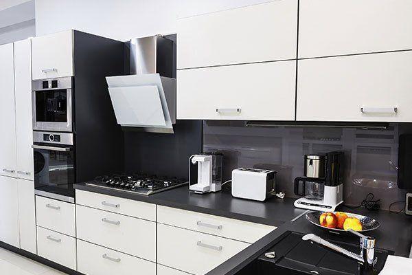 Kitchen Appliances Los Angeles, CA