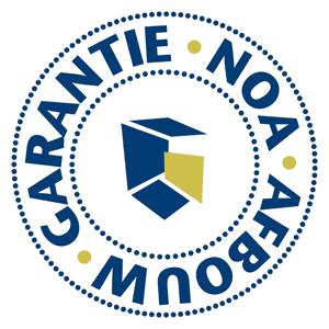 Logo Noa afbouw garantie