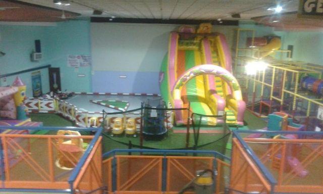 Sala Giochi Bimbi : La nuova sala bimbi e saletta ragazziu da weedoo u weedoo