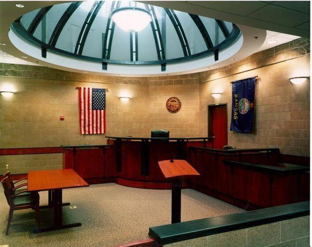 Douglas County Jail