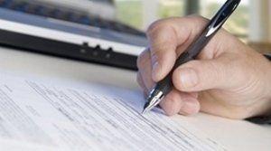 redazione documenti di lavoro