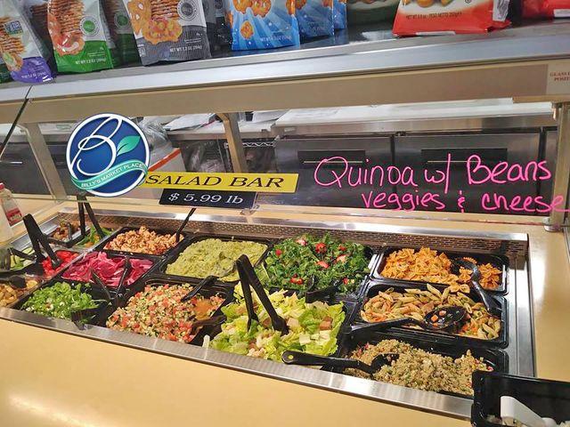 buffet inside billy s marketplace breakfast lunch dinner rh billysmarkets com pizza buffet and salad bar near me best salad buffet near me