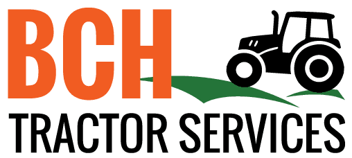BCH Tractor Services logo