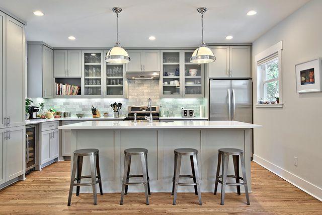 Merveilleux Fieldstone Kitchen Cabinets Okeviewdesignco