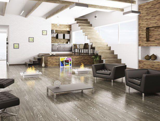 Commercial Floor Installation San Francisco Home