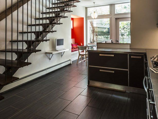 Engineered Flooring San Francisco, CA