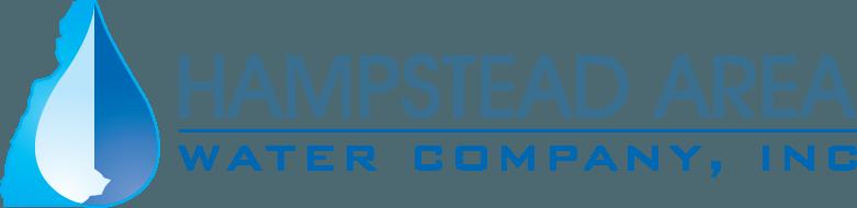 My Account - Hampstead Area Water Company