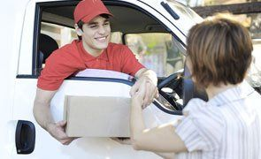 experienced courier services