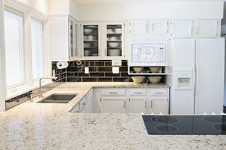 See What Kind Of Solid Surface Countertops We Have