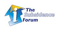 The subsidence forum logo