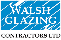 Walsh Glazing logo