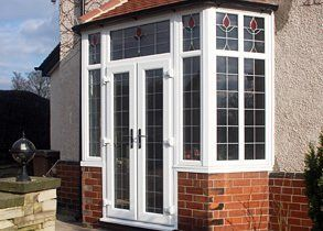 Double glazing installations
