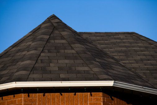 Roof repair in Rochester, NY