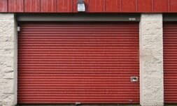 Storage Unit U2014 Budget Rent A Space In Keizer, OR