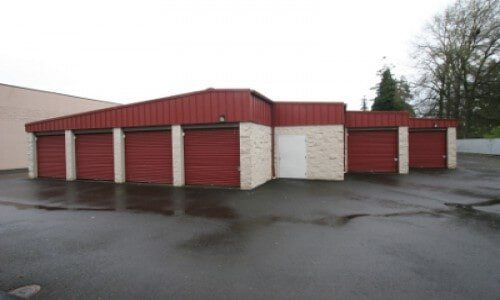 Units Storage U2014 Packing And Storing In Keizer, OR