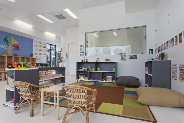 My Cubby House Day care centre Facility in Southport, Gold Coast