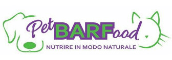 PET BARFOOD - LOGO