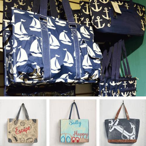 Handbags and Travel