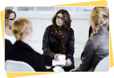 experienced trustees