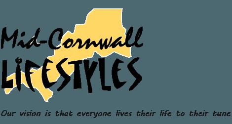 Mid-Cornwall Lifestyles logo