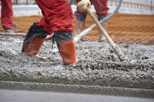 Concrete Repair in Olathe, KS | Level Mudjacking, LLC
