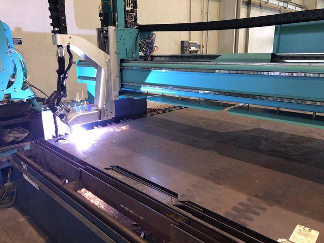 Sheet metal cutting   Rubano, PD   Ferrato Davide S a s