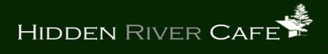 Hidden River Cafe logo