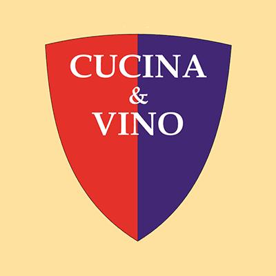 CUCINA E VINO - LOGO