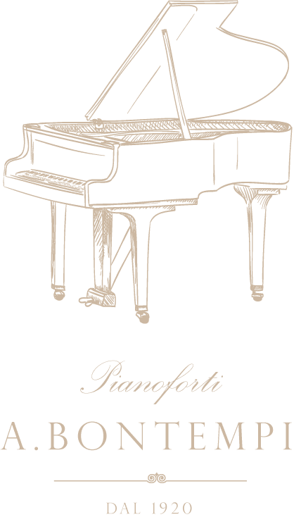 logo pianoforti Bontempi