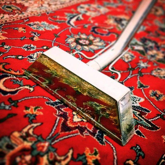 Oriental Rugs Grand Rapids: Randy's Carpet Care