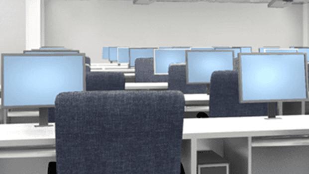 Office Space for Phone Answering Company, Buffalo NY