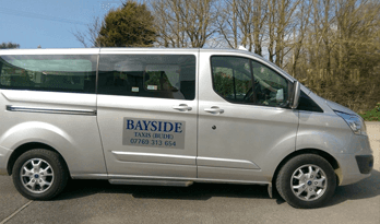 wedding transport for extended family