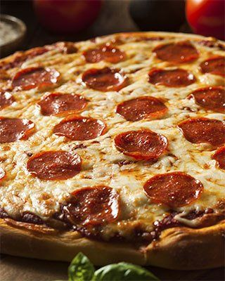 Best Pizzeria Restaurant Olean, NY