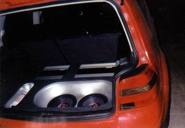 Car Audio Sanford, Maine | Car Audio Biddeford, Maine