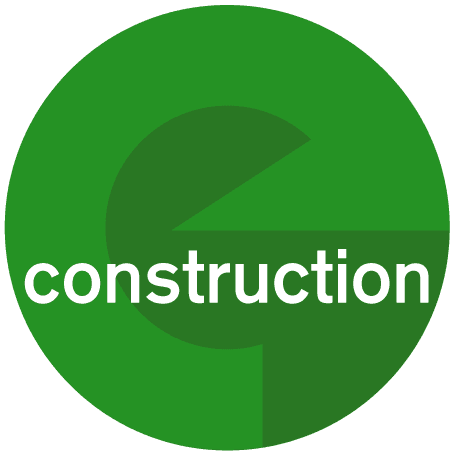 edm group green project construction icon