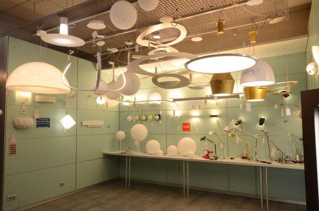 I migliori negozi di illuminazione e lighting designer a cerea