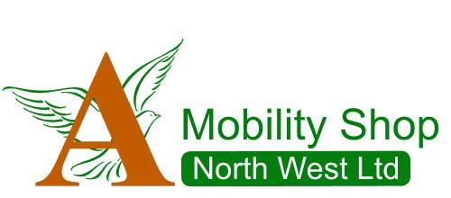 A Mobility Shop (NW) Ltd logo
